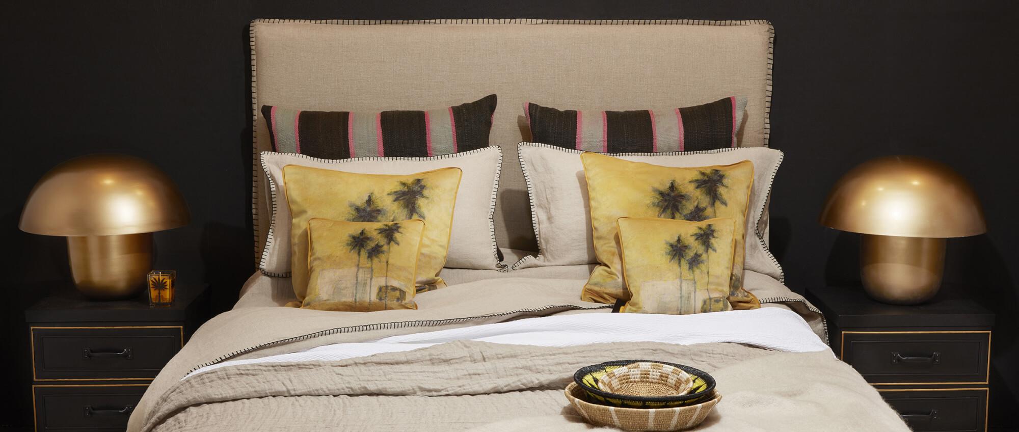 nos interieurs. Black Bedroom Furniture Sets. Home Design Ideas